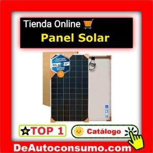 Paneles Solares Placas 12v 24v Flexibles Portátiles