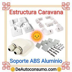 Estructura Caravana