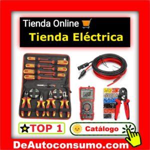 Tienda Eléctrica Online