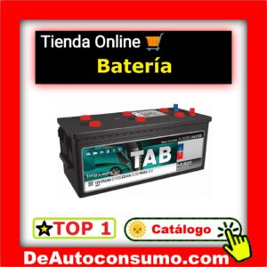 Baterías Estacionarias, Solares, Coche a Domicilio
