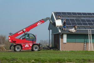 Como saber cuántas placas solares se necesitan para una casa